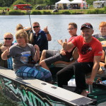 Fotoreport Fishing Masters 2014