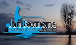 Dutch Fishing Guide Jan Boomsma