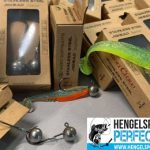 Neu bei Hengelsport Perfect Catch: Moby Softbaits